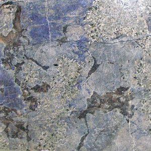Blue Persia Blue granite countertop