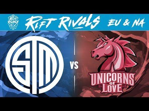 Team SoloMid vs Unicorns of Love – Rift Rivals NA vs EU – TSM vs UOL Picks & Bans: 3:57 Game Start: 10:53 Esports on demand? Find our spoiler-free …