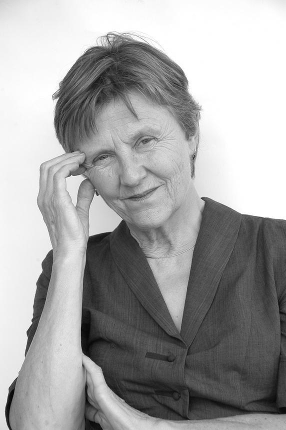 Helen Garner