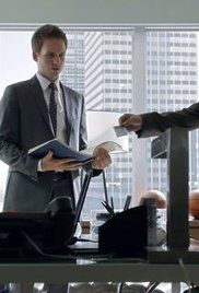 Suits Season 1 Episode 8 Full Free. Harvey and Louis come to blows after Louis' reckless behavior threatens to cost the firm a case, while Mike is assigned to a businessman who is trying to get back money from his estranged daughter.