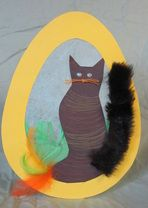 Easter kitty www.tuijantekosia.weebly.com