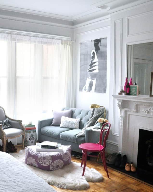 30 Absolutely Brilliant Ideas Solutions For Your Small Living Room Bedroom Layouts Small Living Rooms Livingroom Layout