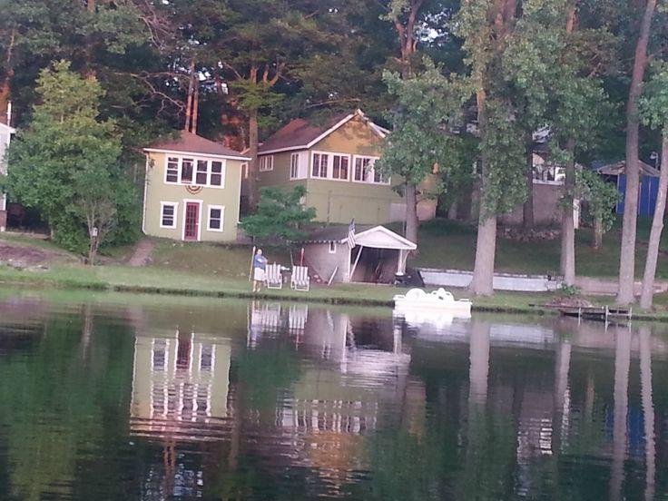 Parker's Cabins