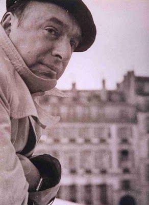 Pablo Neruda avancemos 2 culture unit