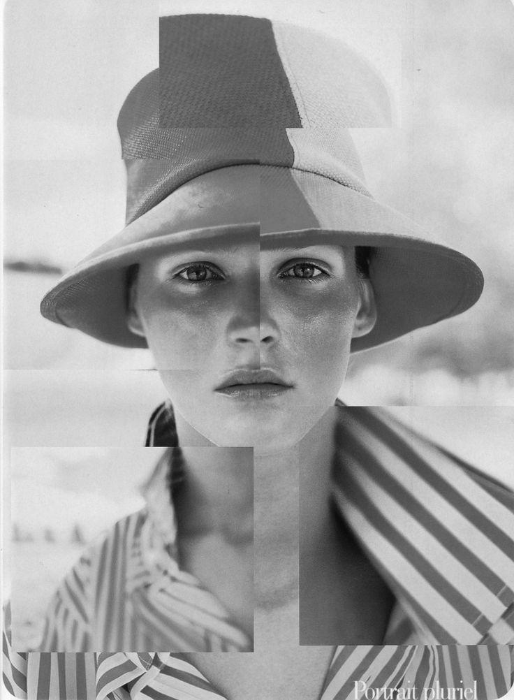 opaqueglitter:    Carmen Kass by Peggy Sirota for Vogue Paris December 1997 / January 1998