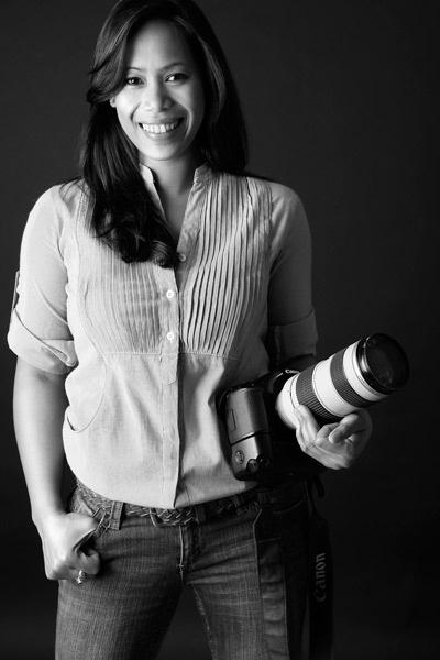 Marie Ramos - Photographer