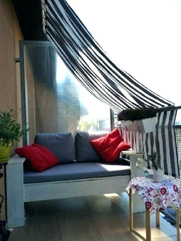 porch privacy ideas awesome best outdoor curtains on patio ...