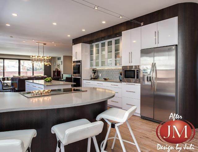 This Modern kitchen with neutral colors features white glass cabinetry   Stainless Steel Appliances  custom. 29 best Backsplash Ideas   Kitchen or Bath images on Pinterest
