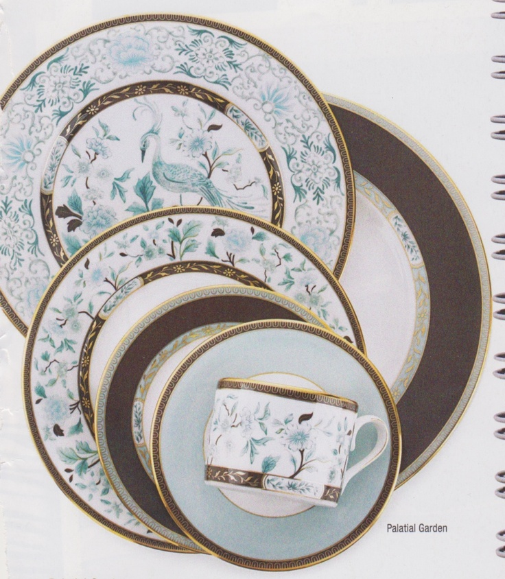 24 best images about fine china on pinterest marchesa Most popular china patterns