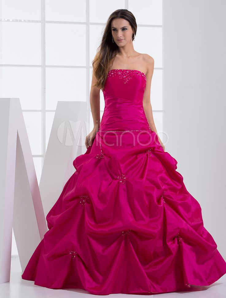 17 Best images about Quinceanera Dresses on Pinterest | Pink ball ...