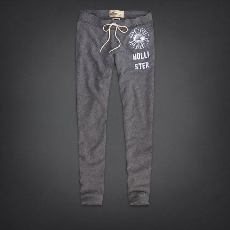 Bettys Hollister Vintage Skinny Sweatpants | Bettys Sweatpants | HollisterCo.com