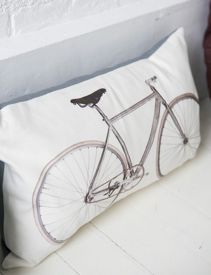 love this pillow! ♥