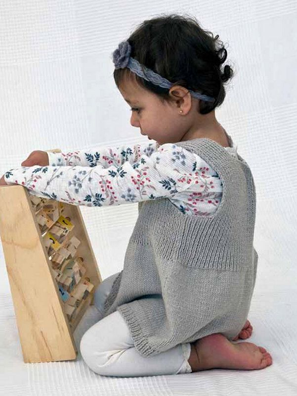 Easy Knits for Babies by Martin Storey, McA direct