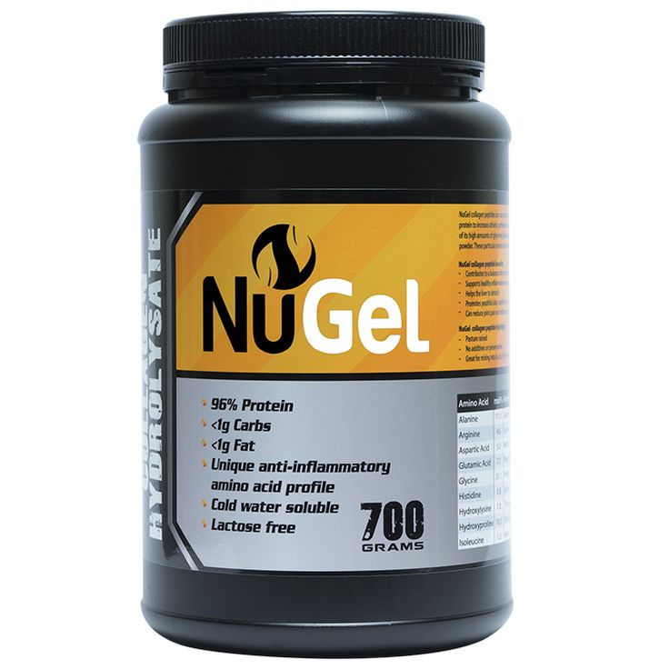This is a premium product. Its light molecular weight means its easily assimilated by the body and won't cause digestive issues like many protein powders. Email: info@nustrength.com.au | Call 1300 664 369