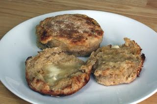 » English Muffins Vegan Appetite