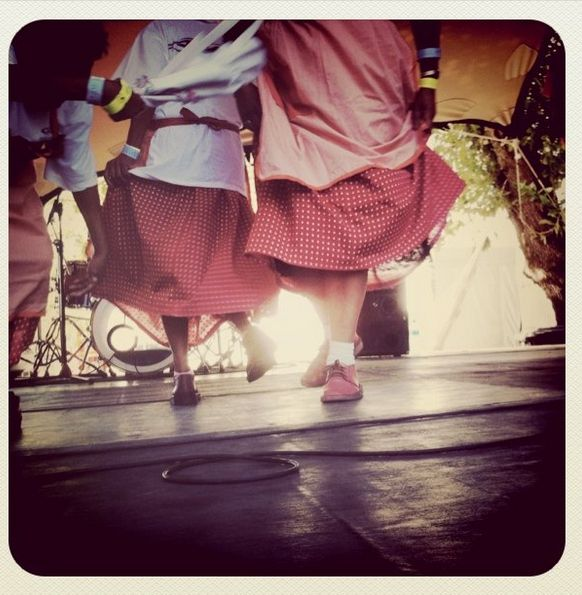 Check out some real rieldansers during the Franschhoek Oesfees at Solms Delta, 22 March. Click through for more fun festivals coming up: http://www.news24.com/Travel/South-Africa/12-festivals-to-check-out-in-2014-20140109 (Image: iamjpdb via Instagram)