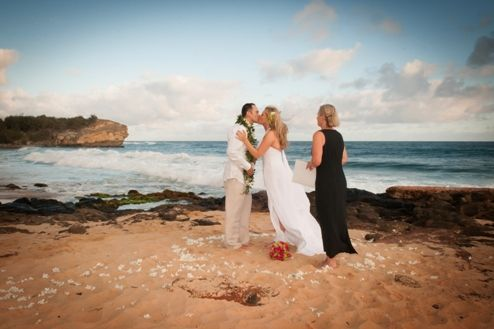 wedding vendors kapaa officiant simple weddings kauai