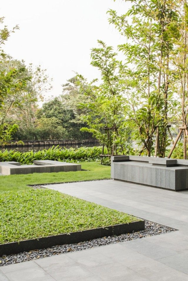 Blocs 77: Green Camouflage   Shma Landscape Architecture