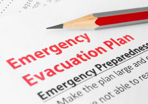 Disaster can strike at any moment. Learn about emergency evacuation planning and how to create an emergency evacuation plan for your family with Travelers.