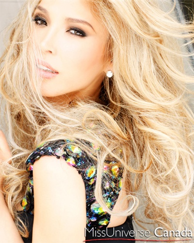 1000+ Images About Jenna Talackova On Pinterest