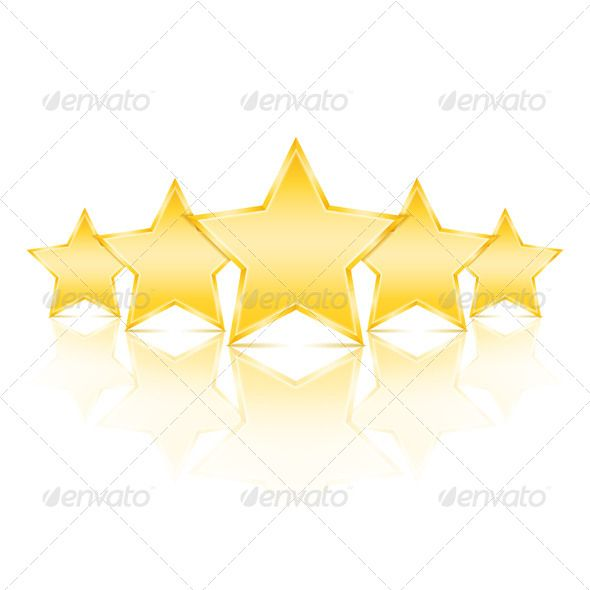 5 Gold Stars Pictures Images amp Photos  Photobucket