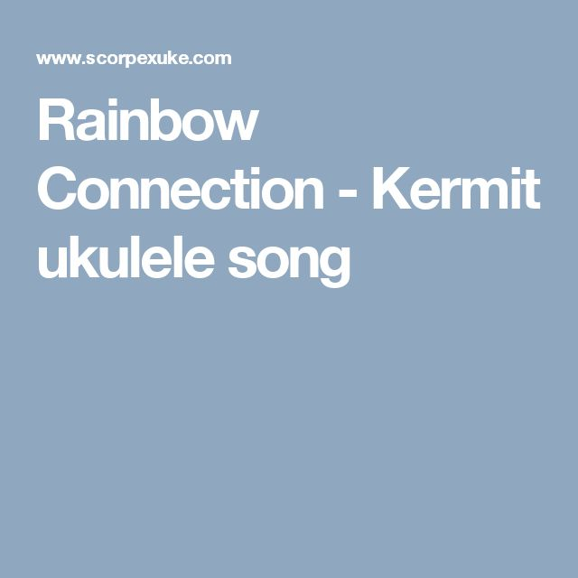 Over The Rainbow Lyrics Sheet Music: Best 25+ Rainbow Chords Ideas On Pinterest