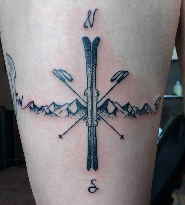 Les plus beaux tatouages pour couvrir ses hanches