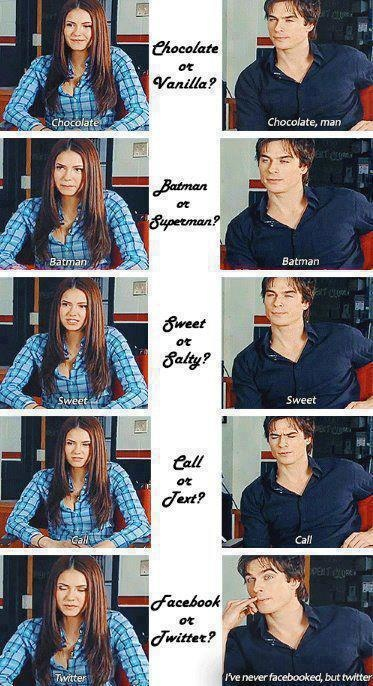 Coincidence or destiny? Too bad they're not together anymore:(