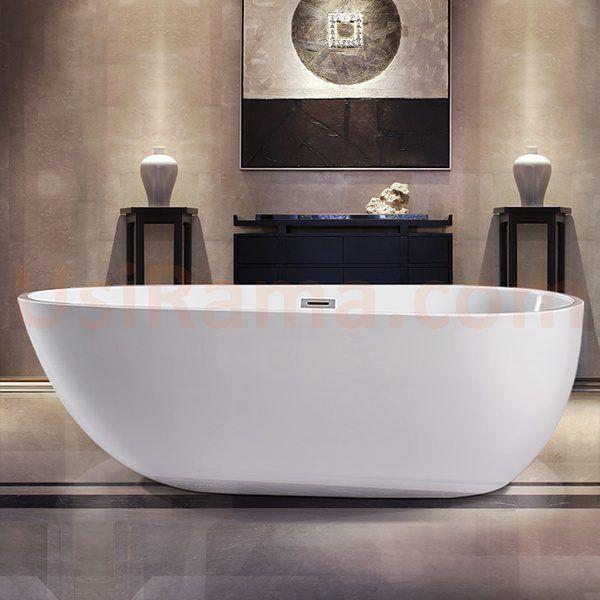 les 25 meilleures id es de la cat gorie baignoire ilot pas cher sur pinterest baignoire pas. Black Bedroom Furniture Sets. Home Design Ideas