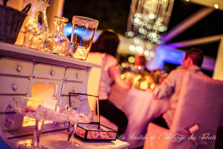 Wedding venues in France #wedding #France #Provence #decoration #chic #weddingvenueinfrance