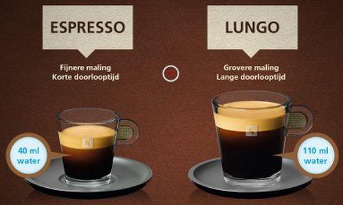 Espresso One Drawer Nightstand