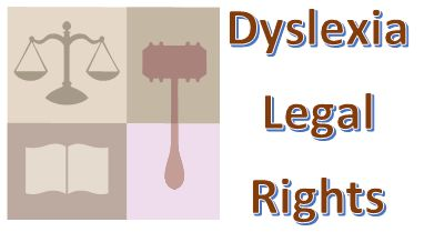 legal rights of students with disabilities Overview of the articles of the convention on the rights of persons with disabilities about disability rights understand their rights and meet their legal.