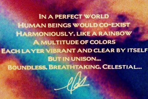 From Mariah Carey's Rainbow album