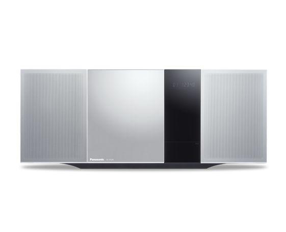 Panasonic Design Micro Hifi System SC-HC49DB incl. DAB+