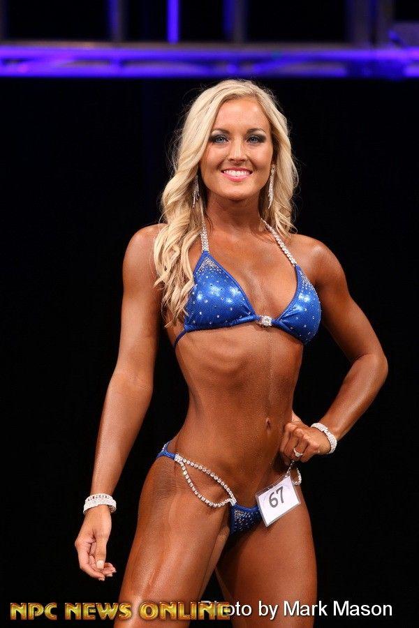 MEGAN BROWN Bikini Class A Winner (1st) 2015 NPC Dexter ...: https://www.pinterest.com/pin/460844974348517944/