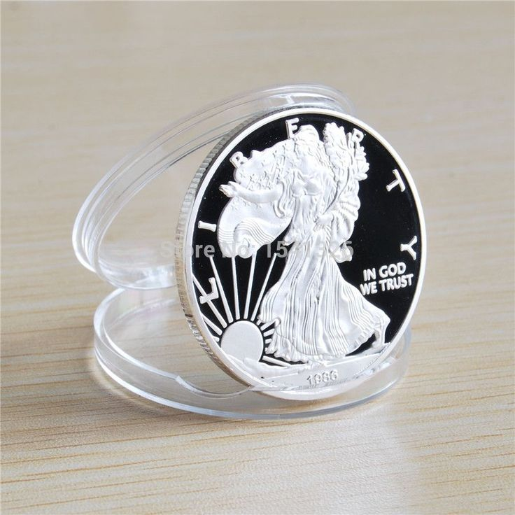 1987 American Eagle One Ounce Proof Silver Bullion Coin Free Shipping 5pcs/lot -  Check Best Price for. This Online shop give you the best deals of finest and low cost which integrated super save shipping for 1987 American Eagle One Ounce Proof Silver Bullion Coin free shipping 5pcs/lot or any product.  I think you are very happy To be Get 1987 American Eagle One Ounce Proof Silver Bullion Coin free shipping 5pcs/lot in cheap. I thought that 1987 American Eagle One Ounce Proof Silver Bullion…