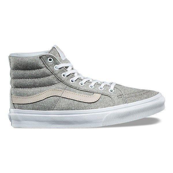 VANS バンズ J&S UA SK8-Hi Slim スケートハイ スリム グレー メンズ レディース シューズ 取り寄せ vans-1008 :vans-1008:stone1 ヤフー店 - 通販 - Yahoo!ショッピング