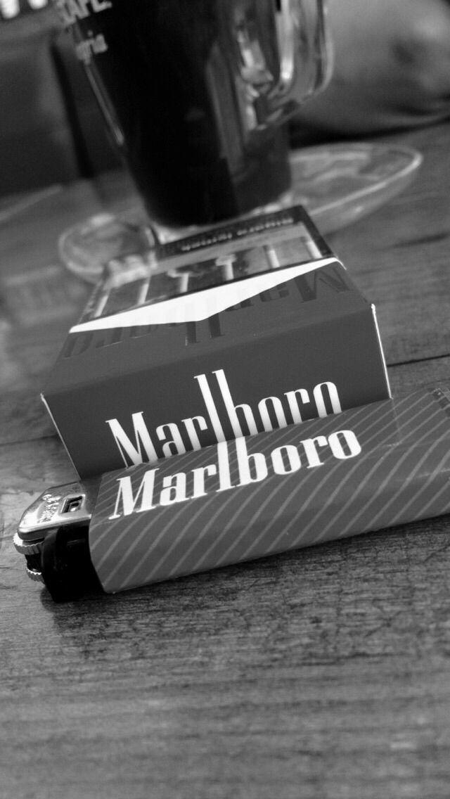 #marlboro #smoke