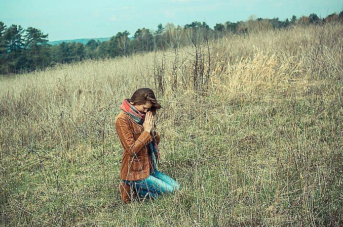 Modlitwa Jezusowa - modlitwa dla każdego / Ojcowie pustyni