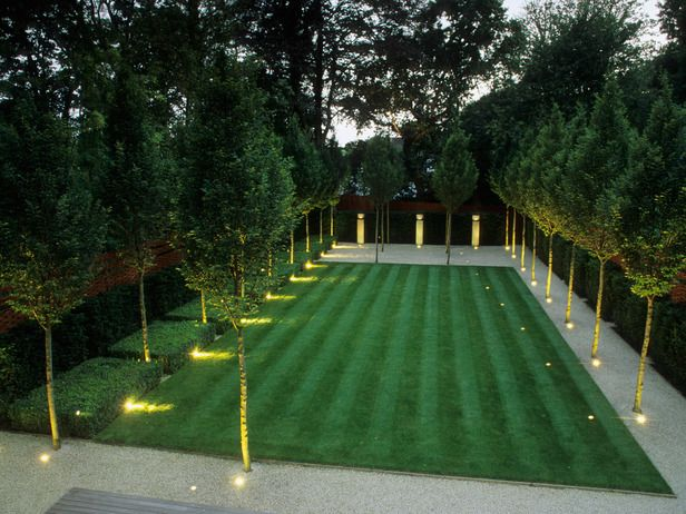 Power Gardening: Opulence and Restraint in Your Formal Garden : Outdoors : Home
