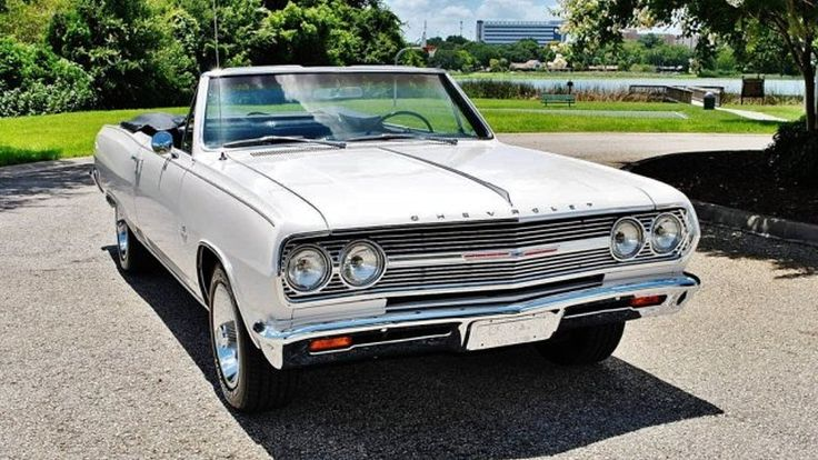 1965 Chevrolet Malibu for sale near Lakeland, Florida 33801 - Classics on Autotrader