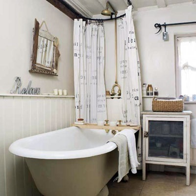 1000 id es sur le th me douche de baignoire sur pattes sur pinterest douche de baignoire sur. Black Bedroom Furniture Sets. Home Design Ideas