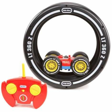 Little Tikes RC Tire Twister - Remote Control Car - Coupon Codes, Discounts | Best Deals for Kids