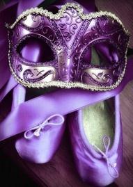 Purple pleases