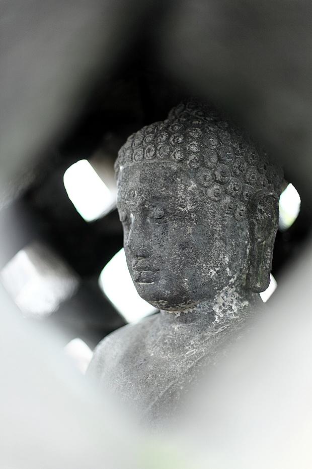 Candi Borobudur, Central Java, Indonesia
