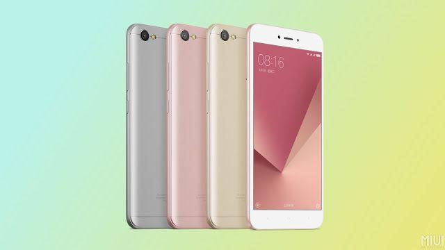 De toate si pentru toti : Telefon Mobil Xiaomi Redmi Note 5A la 599 lei / sa...