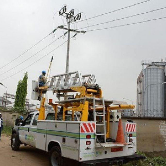 [ #Economie ] Dans une publication datée du 29 août 2017 l'électricien #Eneo filiale du Britannique #Actis affirme avoir doté l'ensemble du système électrique camerounais d'un apport de 130 MW.  L'effort d' investissement d'Eneo #Cameroon dans la production a permis de doter le pays de capacités nouvelles soit 50 MW au gaz à Logbaba Douala... #Cameroun #Rediff