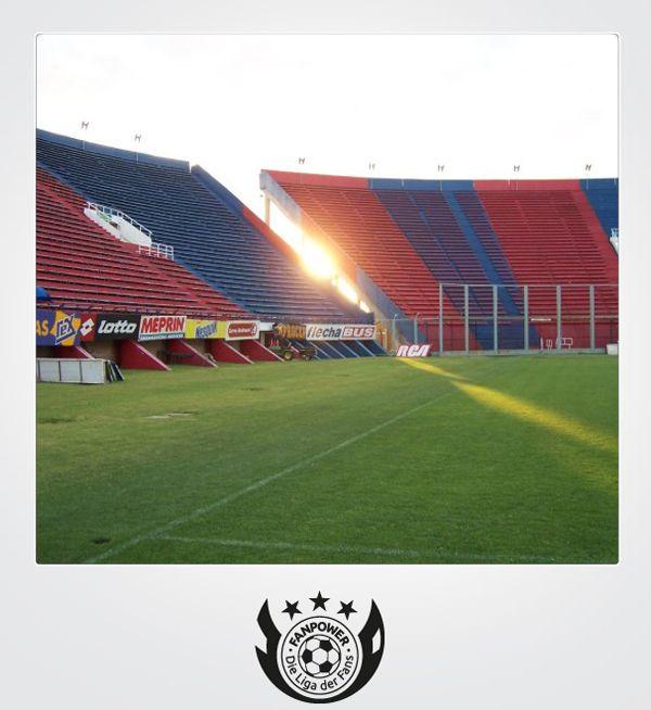 Estadio Pedro Bidegain | Buenos Aires | Club: CA San Lorenzo de Almagro | Zuschauer: 43.494