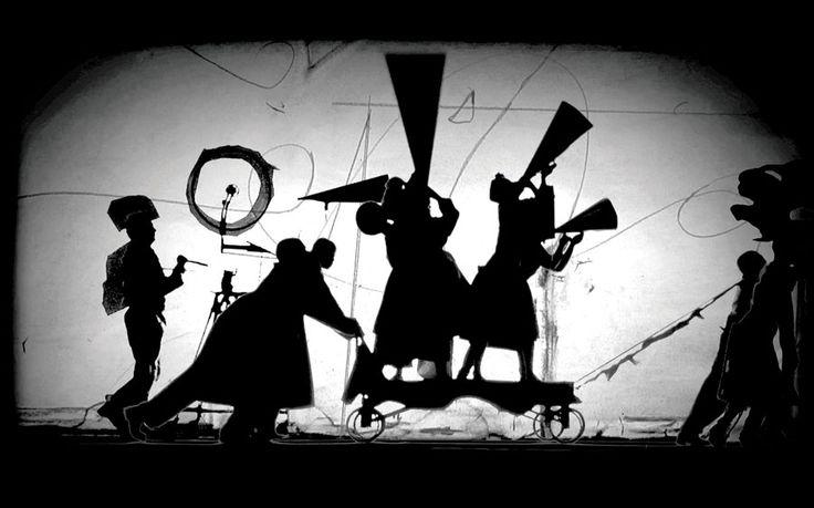 """Das Opus maximum der letzten Jahre: Seine raumgreifende Multimedia-Installation """"The Refusal of Time"""" zeigte der südafrikanische Polyartist William Kentridge erstmals 2012 auf der Documenta 13 in Kassel. Im Sommer wird sie im Museum der Moderne Salzburg gezeigt."""
