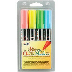 Bistro+Chalk+Marker+Set,+4/pkg @ Wal-Mart